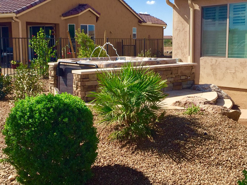 Spas & Hot Tubs for Phoenix & Tucson, Arizona Residents ...