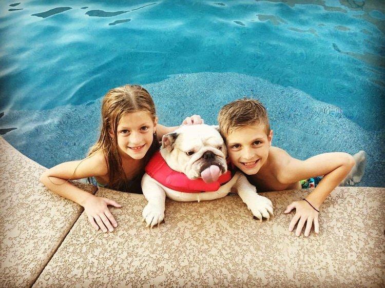 Summer in Fall Sweepstake — Presidential Pools, Spas & Patio of Arizona