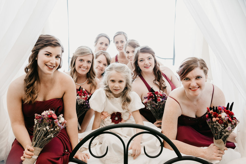 Brittany Martorella | Columbus GA & Fort Benning Wedding Photographer