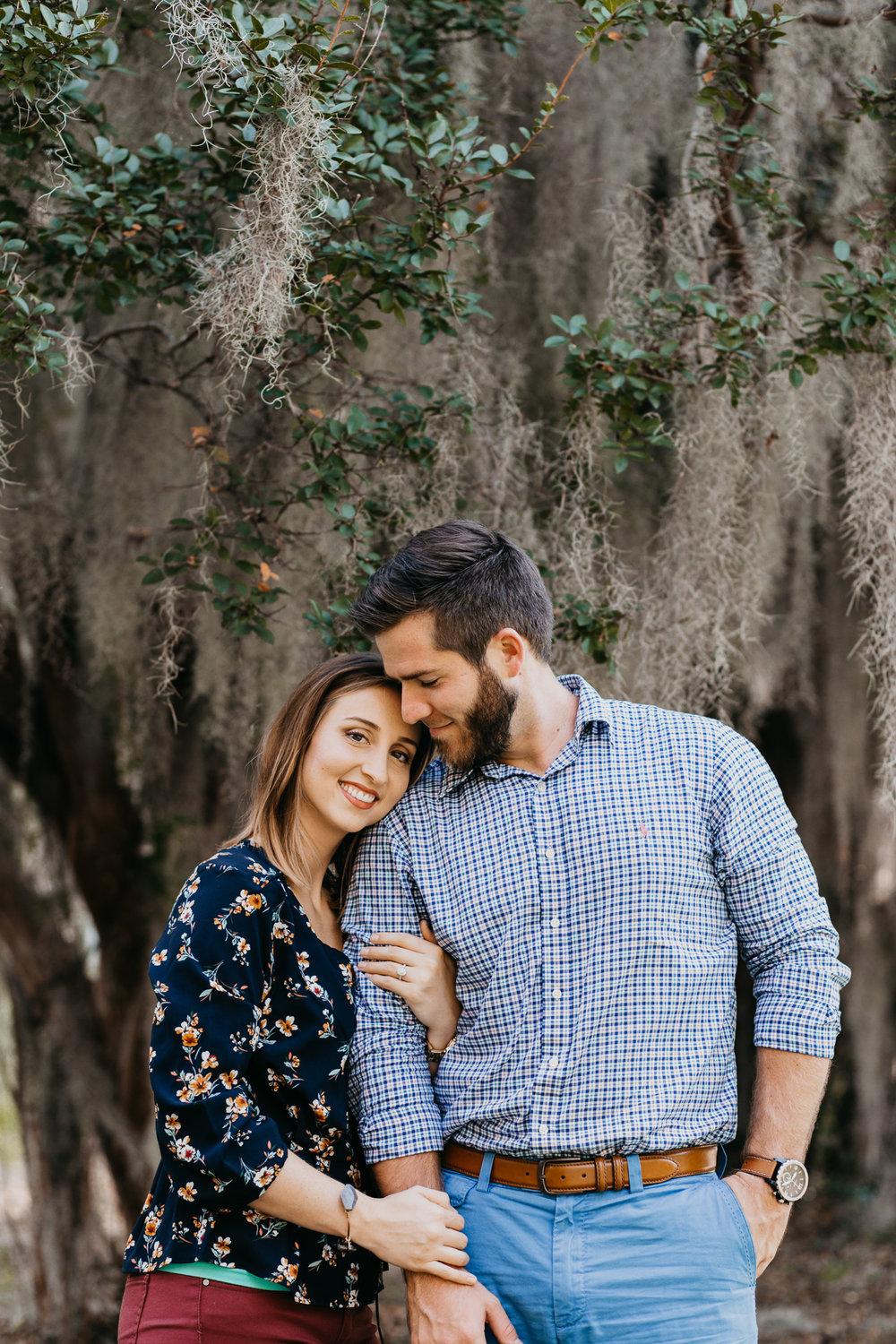 Brittany Martorella Photography | Columbus Georgia and Fort Benning | Engagement, Elopement and Wedding Photographer