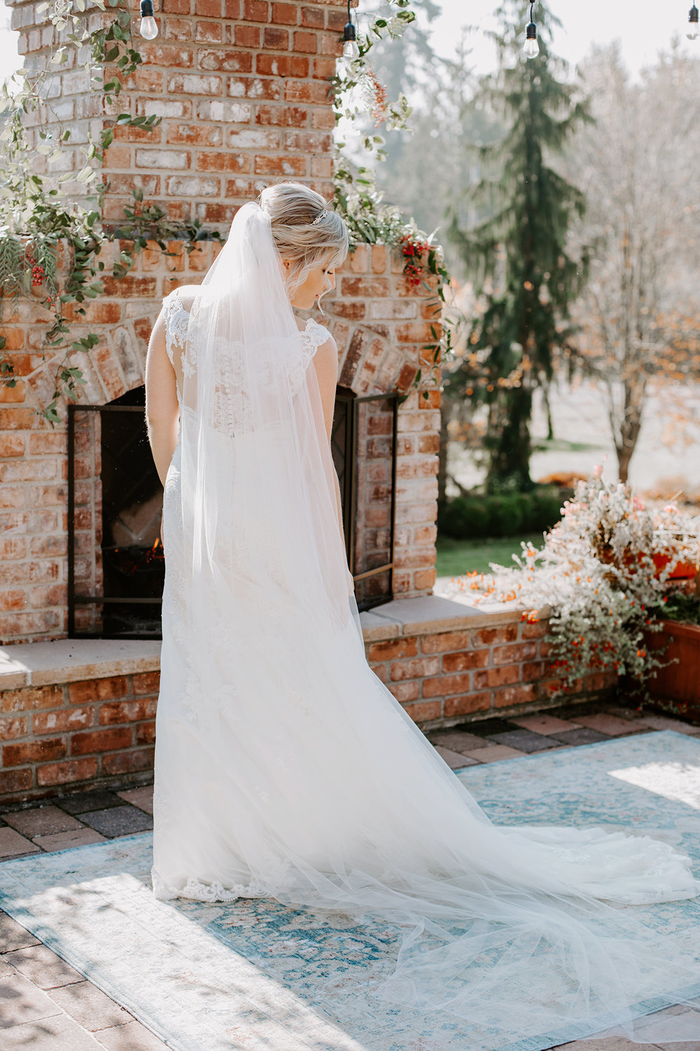 Brittany Martorella Photography - Olympia Waashington Wedding Photographer - Andrew Scott + Kristina Kozakova Wedding 10/21/2018