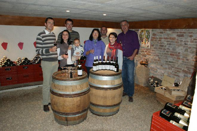 Bonnardot Family.jpg