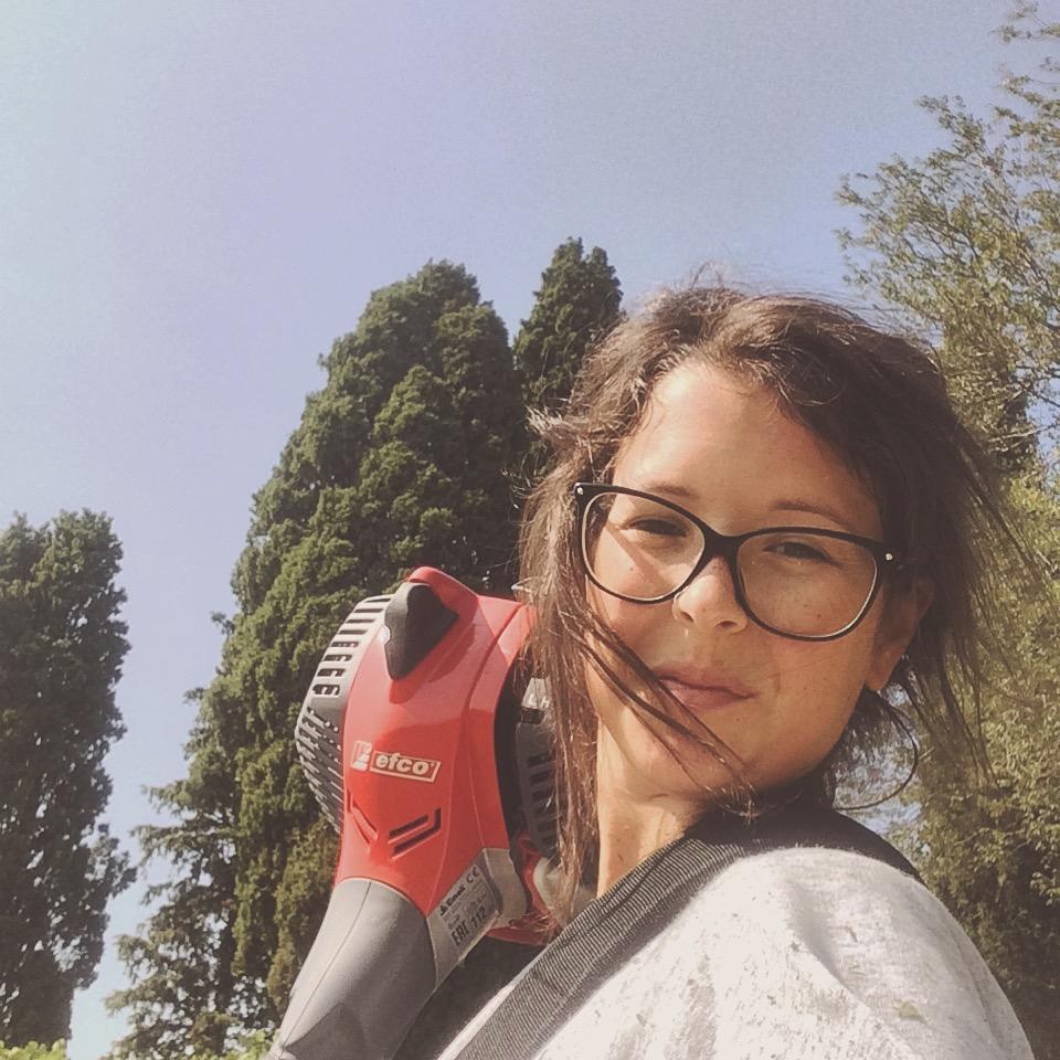 Silvia TEZZA