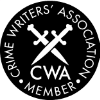 Crime Writers' Association Member