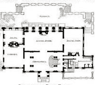 beaux arts blogs the breakers floor plans newport trend home design and decor