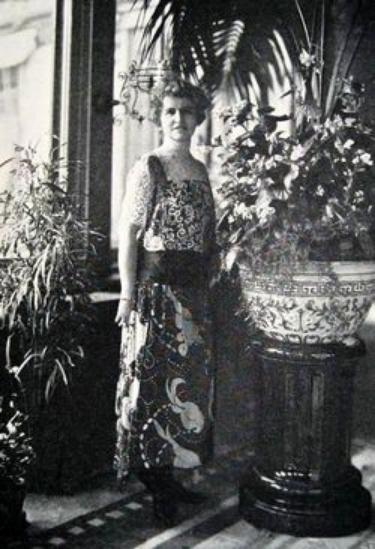 Emily Vanderbilt Sloane White