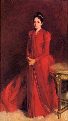 Margaret Louisa Vanderbilt Shepard