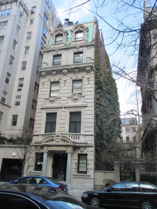 3 East 73rd St