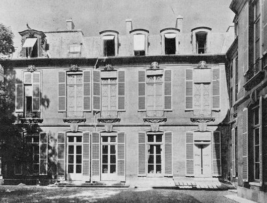 Hotel Broglie