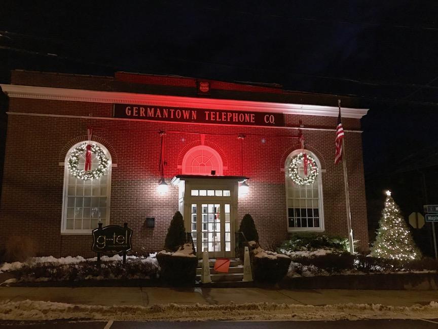 Germatown Telephone