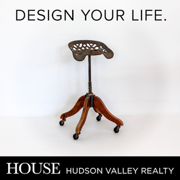 HOUSE Hudson Valley Realty LLC   Real Estate Services for a creative clientele.