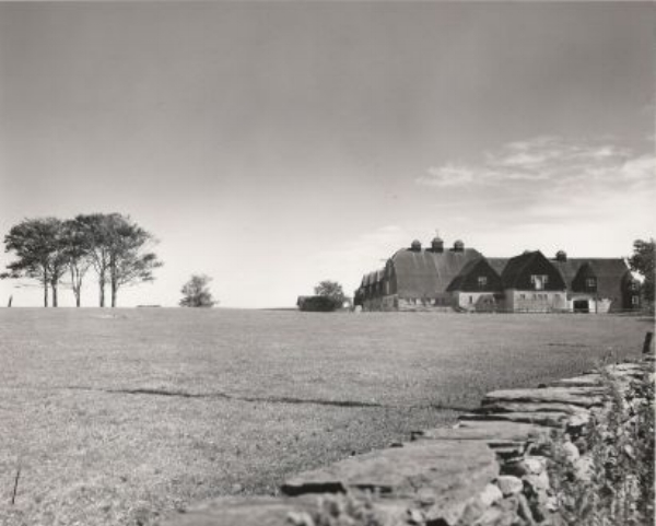 Oakland Farm in its final years