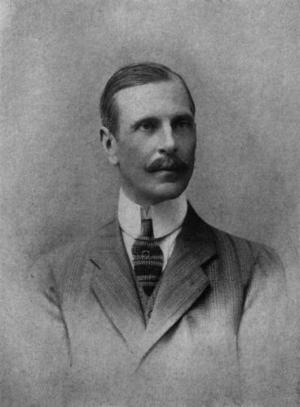 James Clinch Smith
