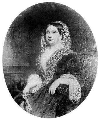 The indomitable Mary Mason Jones