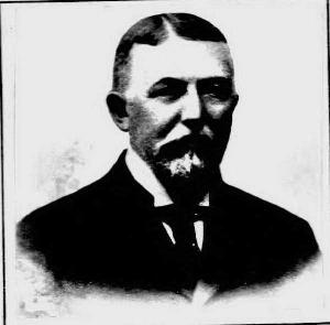 Gibson Fahnestock