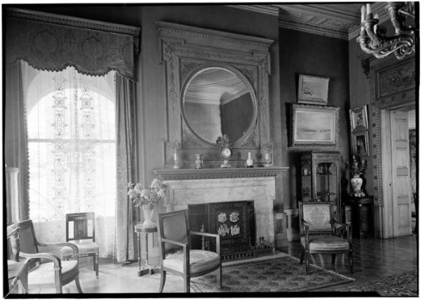 Helen's drawing room