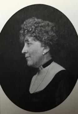 Helen Fahnestock Campbell Hubbard