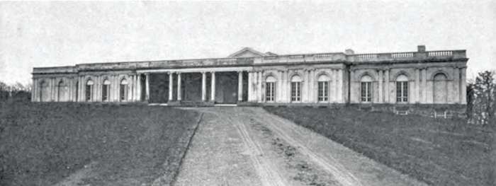 The Casino at Ferncliff