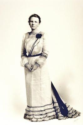 Carrie Chaffee