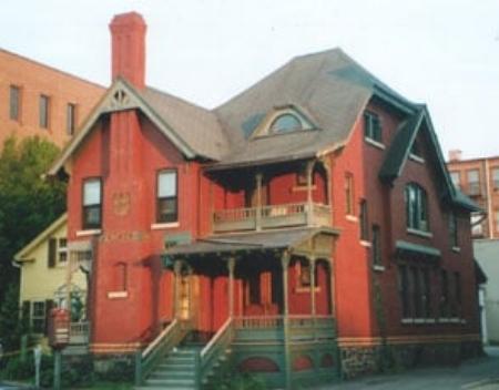 East Seneca Street