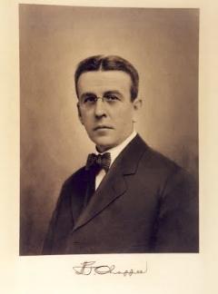 Herbert Chaffee