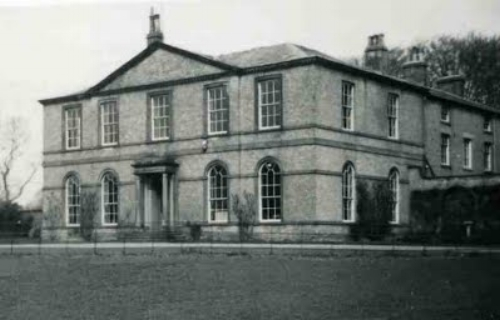 Tranby House now Hessle High School.jpg