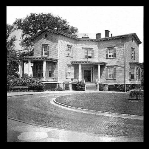 Ferris/Isham Estate
