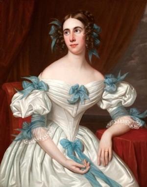 Coralie Livingston Barton