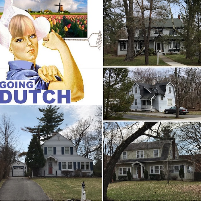 Style Spotting On Main Street Part 2 Dutch Colonial