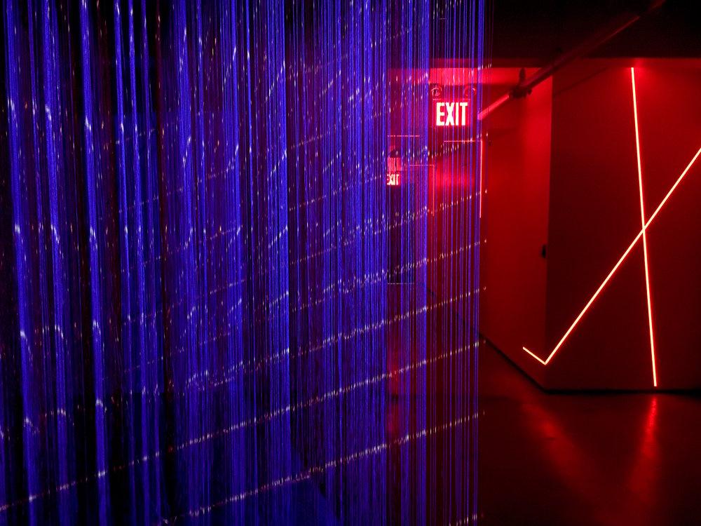 """Lightbox Residency:""""when we met"""""""