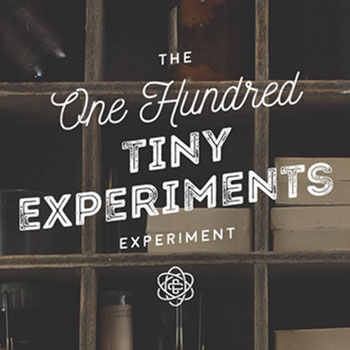 In keeping with our never-stop-asking-questions-no-matter-how-weird-they-may-at-first-seem ethos, we proudly announce The 100 Tiny Experiments experiment. Over the coming days, we will venture to answer 100 questions that, with good reason, the scientific community has largely ignored. What it may lack in scientific validity should be more than offset by comedic futility.  #100tinyexperiments #ChemistryClubSF