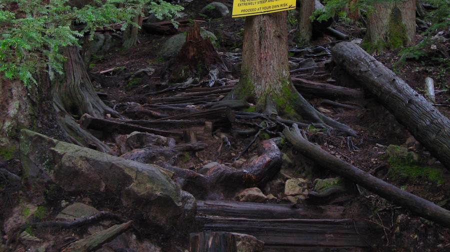 How to Prepare for the Grouse Grind