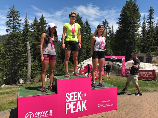2017 Seek The Peak Recap