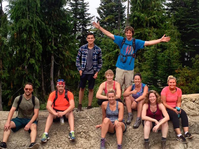 Weekly Grouse Grind Hiking Group Meet-Up