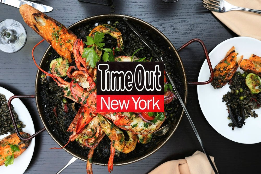 10 fresh ways to eat lobster in New York that's NOT a lobster roll