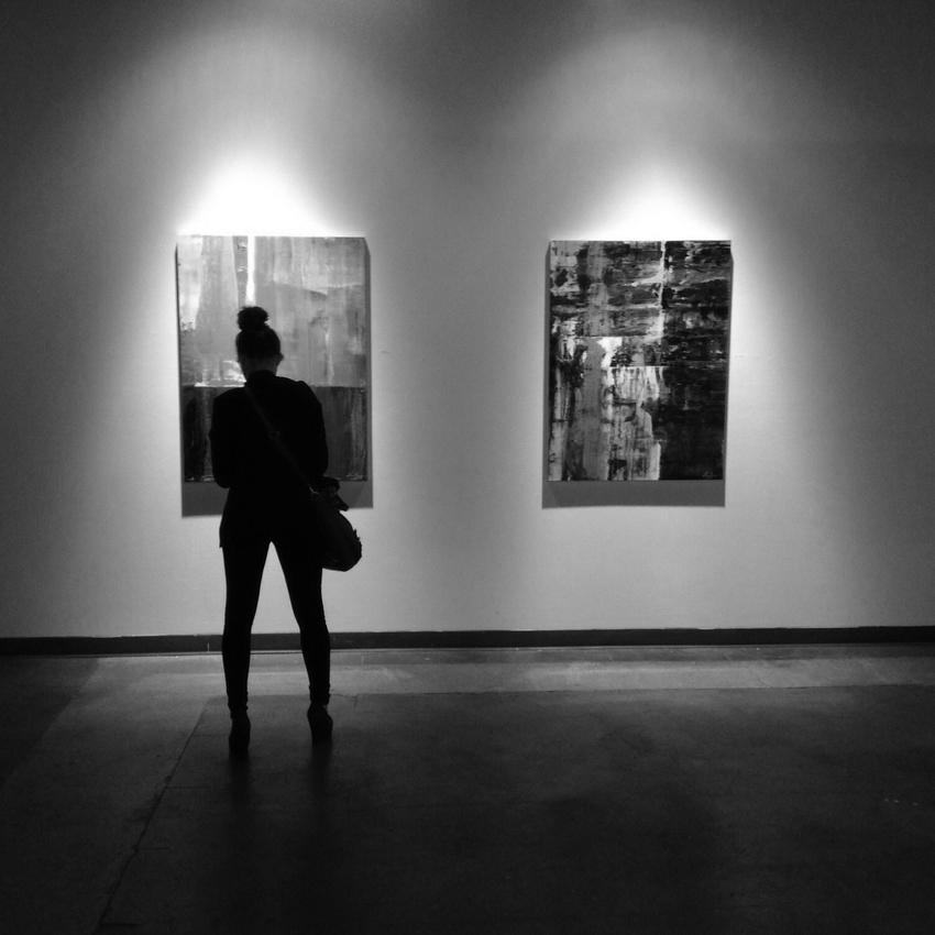 Matt Esparza Gallery Show