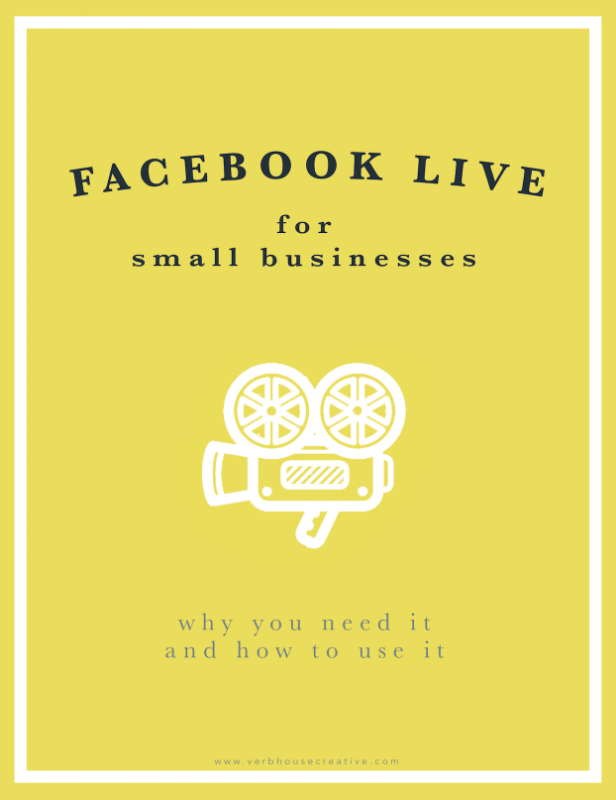 Why Small Businesses Should Consider Facebook Live