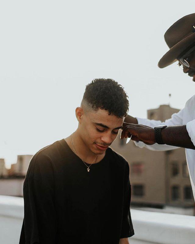 S K Y L I N E •book online today luxgq.com  #oklahomabarber #tulsabarbershop #mensstyle #menshair #fashion #barber #tulsabarber