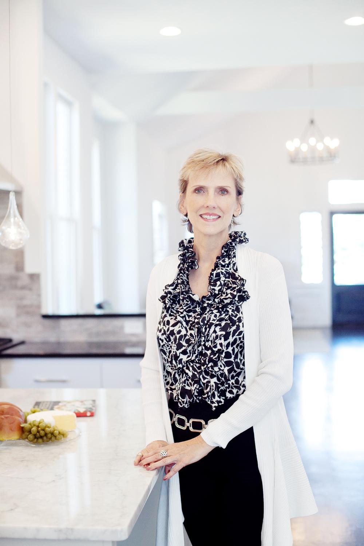 Peggy Newman Designs | Home Design | Nashville, TN