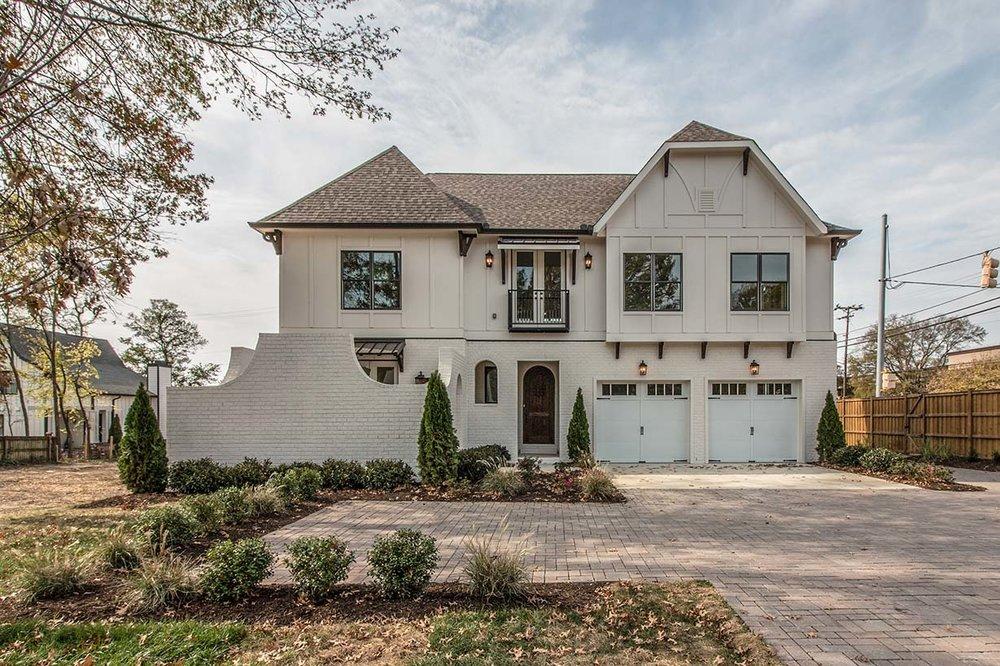 House-Plans-Online-Four Square-Nashville-Peggy-Newman-Exterior-Lone Oak.jpg