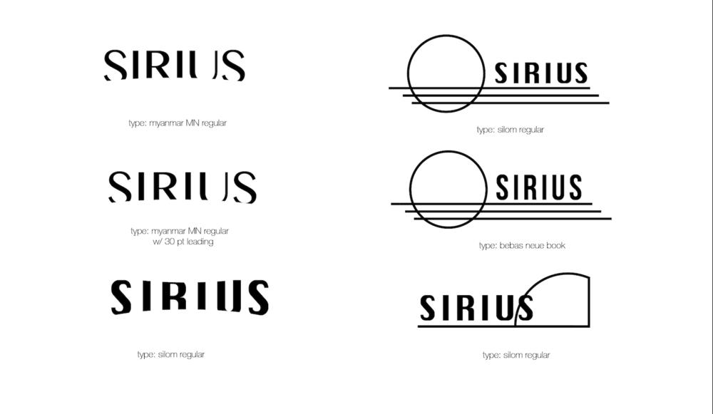 Sirius Logos round 1.png