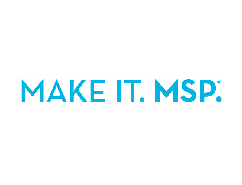 Make It. MSP.