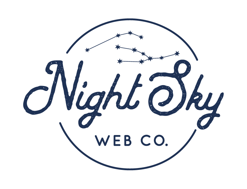Night Sky Web Co