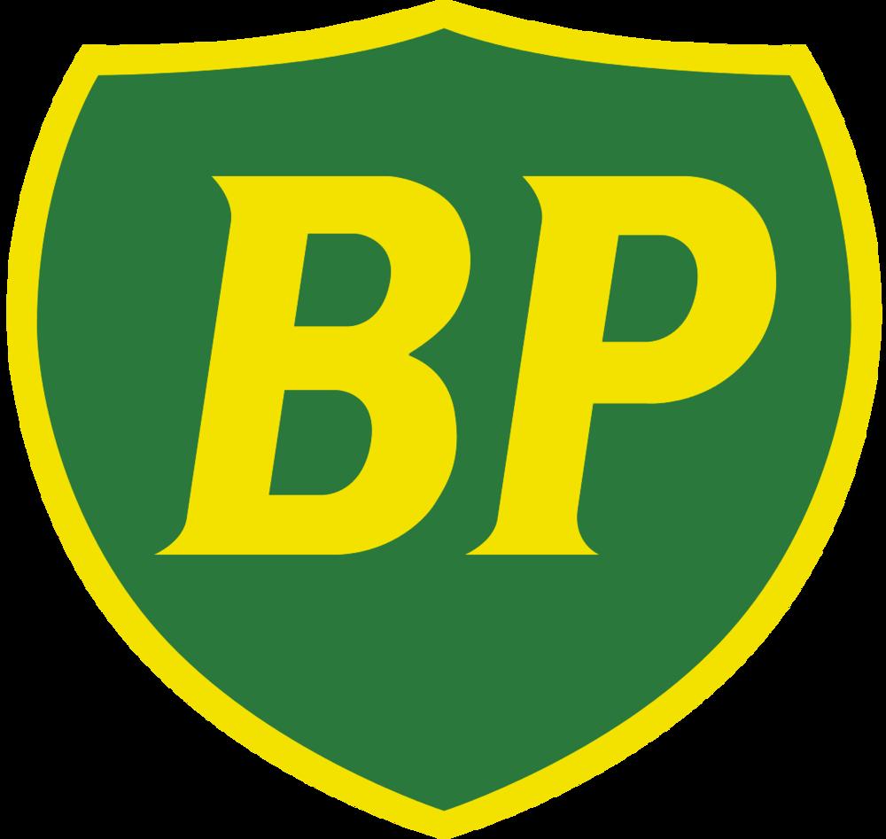 BP, British Petroleum Logo - National Client List Premier Lawn Care Nashville