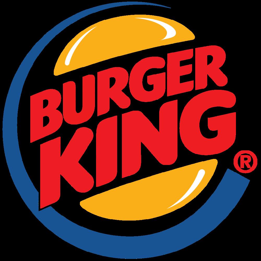 Burger King® Logo - National Client List Premier Lawn Care Nashville