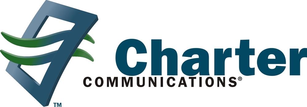 Charter Communications® Logo - National Client List Premier Lawn Care Nashville