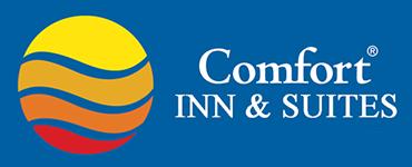 Comfort® Inn & Suites Logo - National Client List Premier Lawn Care Nashville