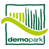 DemoPark Logo - National Client List Premier Lawn Care Nashville