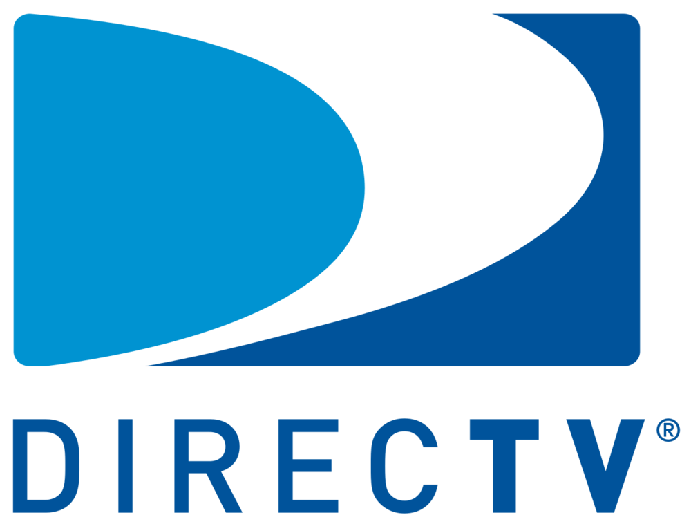 DirectTV® Logo - National Client List Premier Lawn Care Nashville