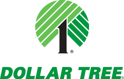 Dollar Tree® Logo - National Client List Premier Lawn Care Nashville